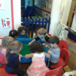 Priory Pre-School updates