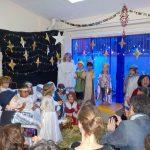 Nativity Play at Mornington House