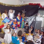 Pre-School Nativity Play at Mornington House