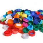 Did you know that Lush will recycle plastic bottle tops to make their black pots?